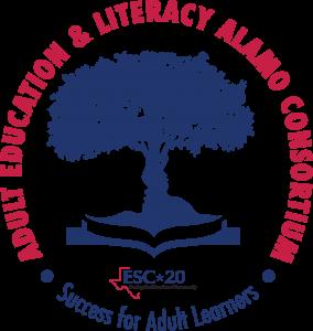 Adult Eucation & Literacy Alamo Consortium
