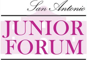 San Antonio JUNIOR FORUM