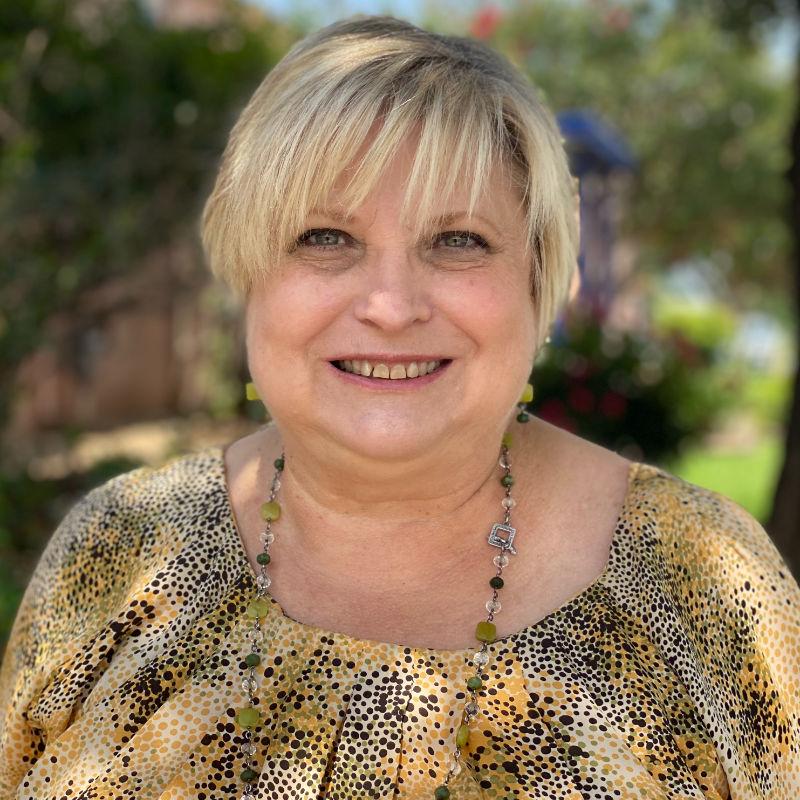 Ms. Dawn Patrice Benitez, Ph.D., MBA