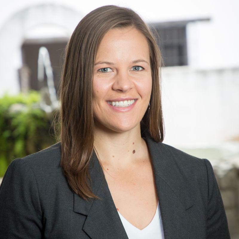 Ms. Hannah Santiago, AICP